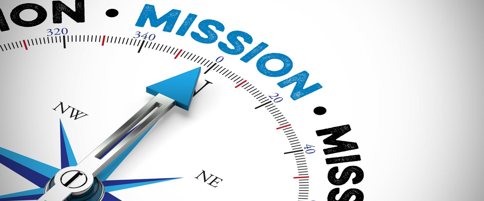 Risultato immagini per mission